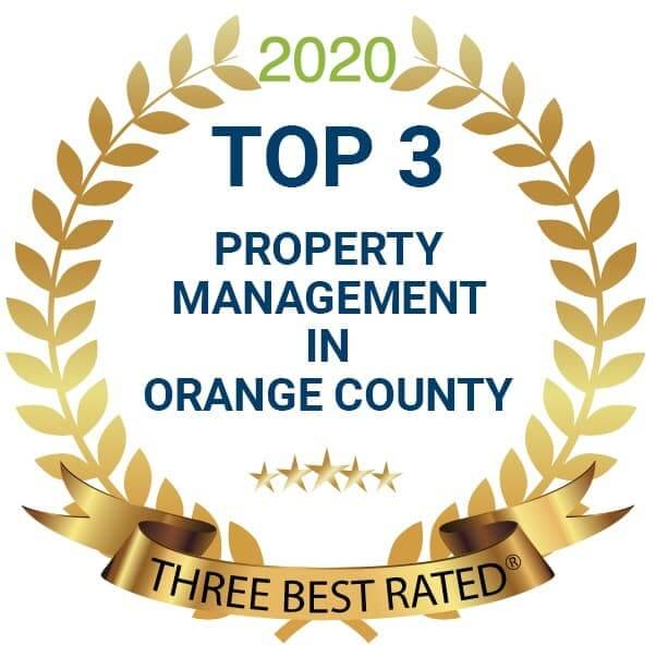 Top 3 Rated in Orange County